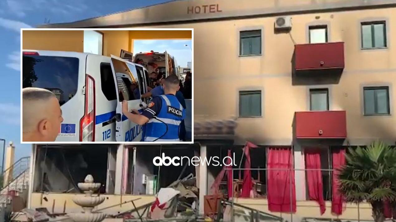 E çuan për kurim në Itali, vdes njëra nga vajzat që u plagos nga shpërthimi i bombolës në Velipojë