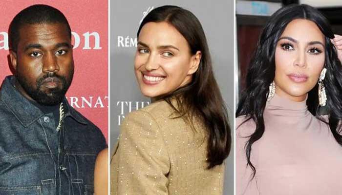 Kanye West ribashkohet me ish-gruan, ç'po ndodh me Irina Shayk