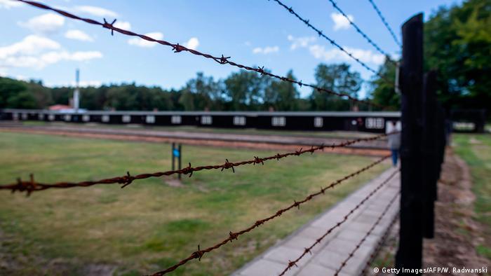 Bashkëpunoi me kampin nazist,  96 vjeçarja në gjyq për vrasjen e hebrenjve