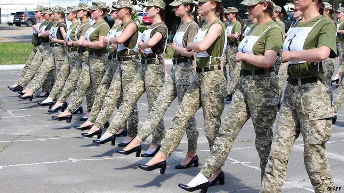 Ukrainë: Parakalim me taka