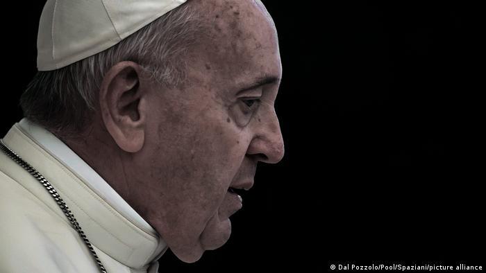 Si qëndron puna me shëndetin e Papës?