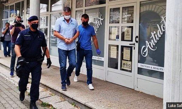 Prokuroria merr sot vendim për shoferin e autobusit që u aksidentua në Kroaci