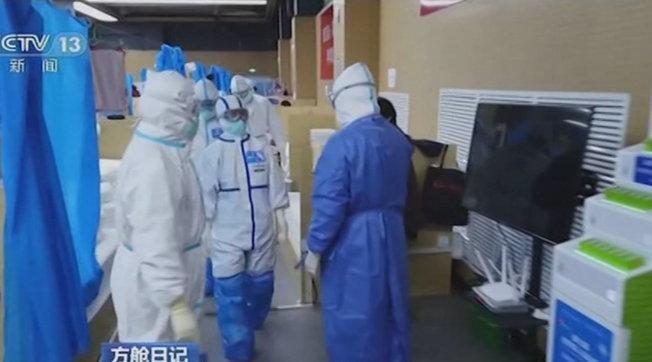 Kina shënon numrin më të lartë të rasteve me Covid-19 që nga janari