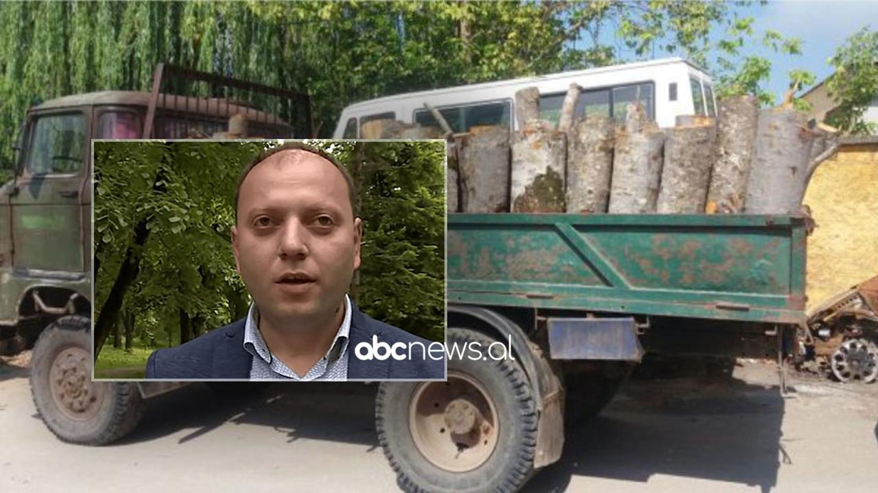 Përmbyset kamioni në rrugë, ndërron jetë drejtori i Bashkisë së Maliqit