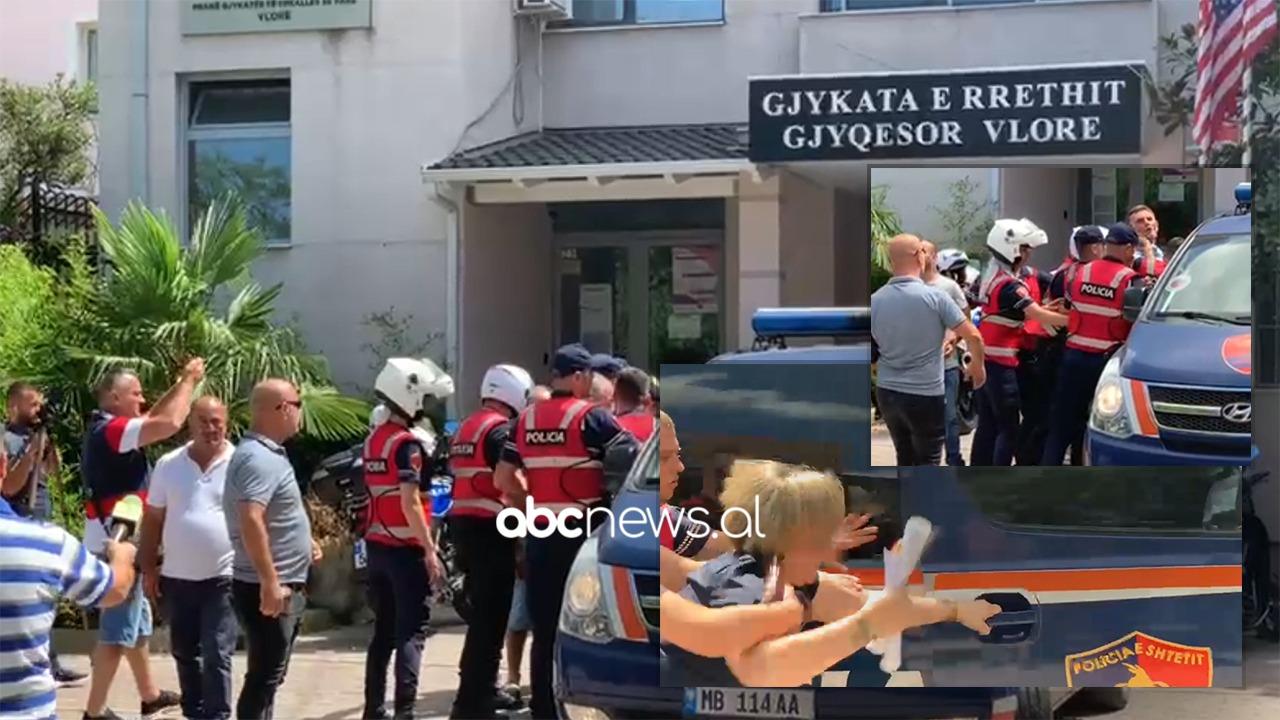 Dhunuan gjykatësin, jepet masa e sigurisë për 3 vëllezërit në Vlorë