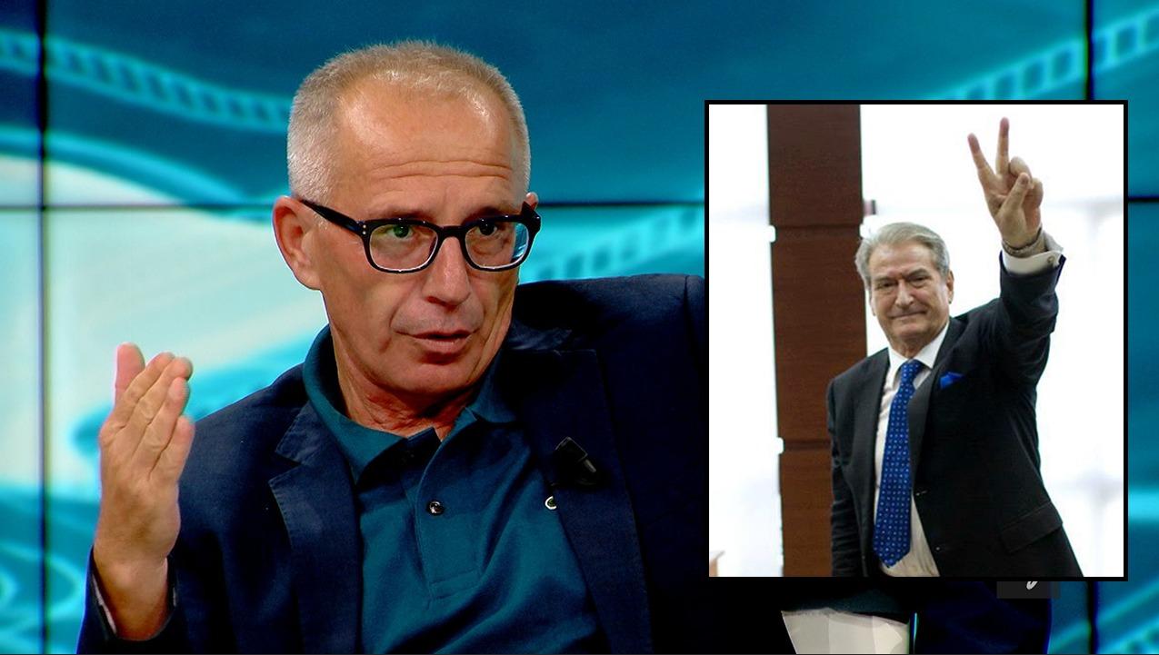 """SHBA e shpalli """"non grata"""", Mark Marku kërkon """"ngrirjen"""" e Berishës: Po dëmton PD-në"""