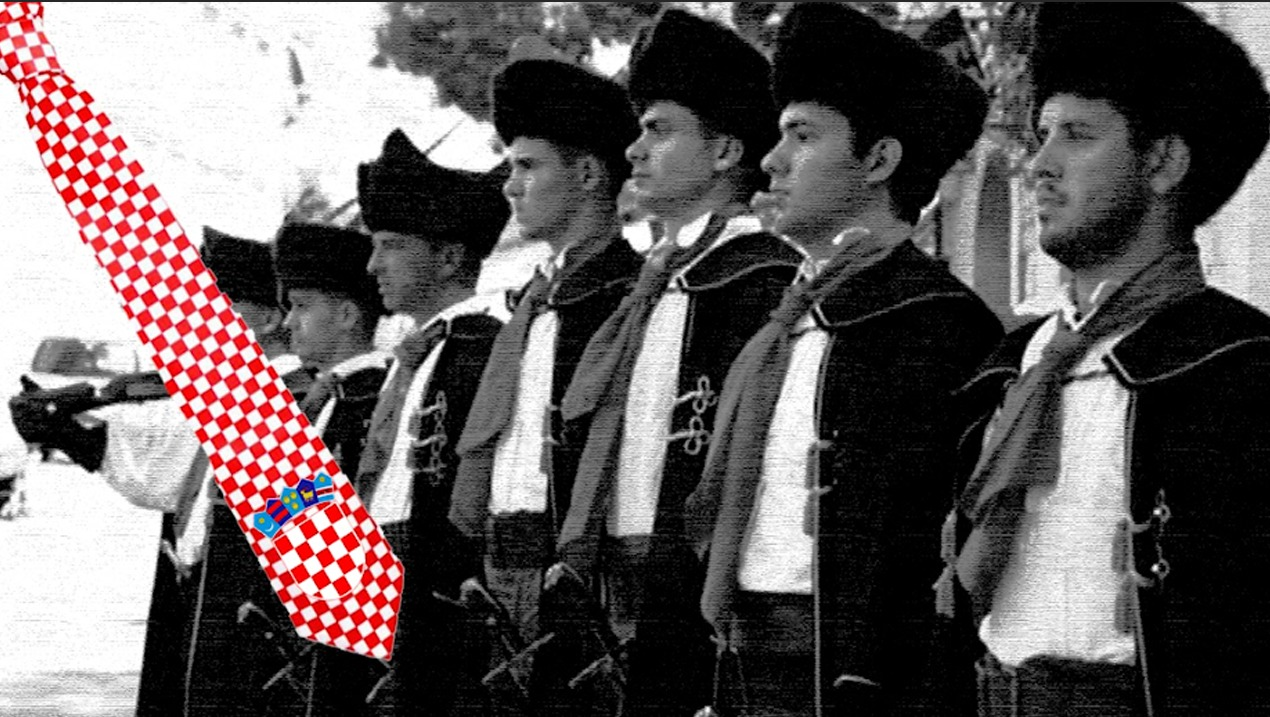 """Përtej politikës në """"Ballkan"""": Kroata"""