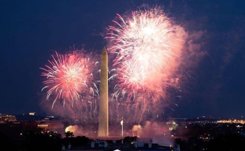 SHBA: Kthehen festimet për Ditën e Pavarësisë