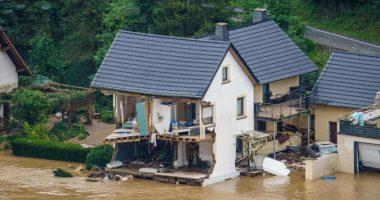 FOTO-GALERI/ Çdo gjë i ngjan katastrofës, çfarë ka lënë pas përmbytja në Gjermani