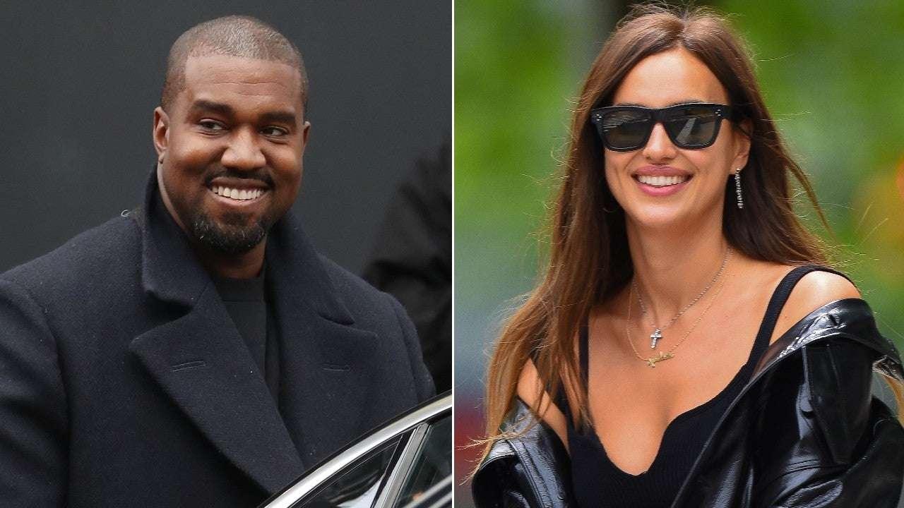 Kanye West dhe Irina Shayk nuk janë ndarë