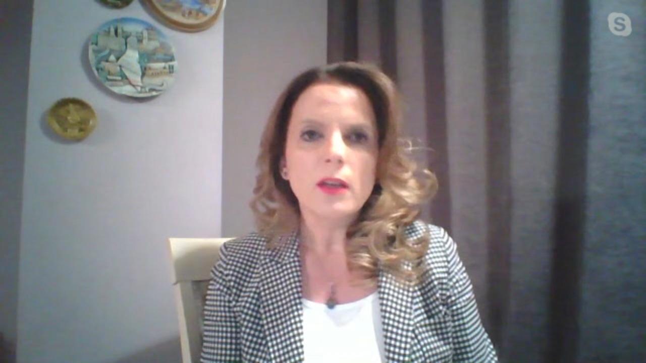 Eugena Tomini: Asnjë prej rasteve me Delta nuk janë të shtruar në spital, strukturat në gatishmëri