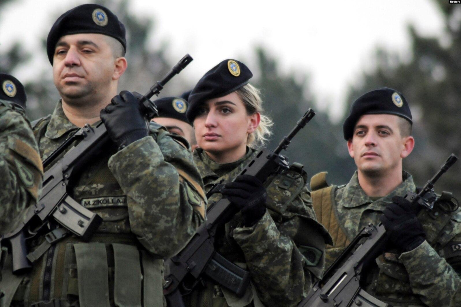 Hetimi në Kosovë, dosja 8 milionë euro për ushqimin e ushtarëve përfundon në prokurori