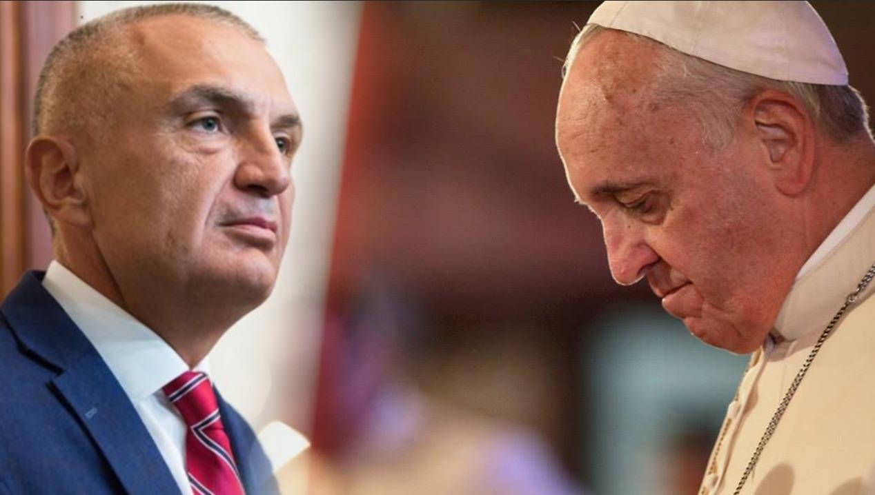 Pritet të operohet, Meta lutet për Papën: Uroj për rikthimin sa më parë në krye të detyrës
