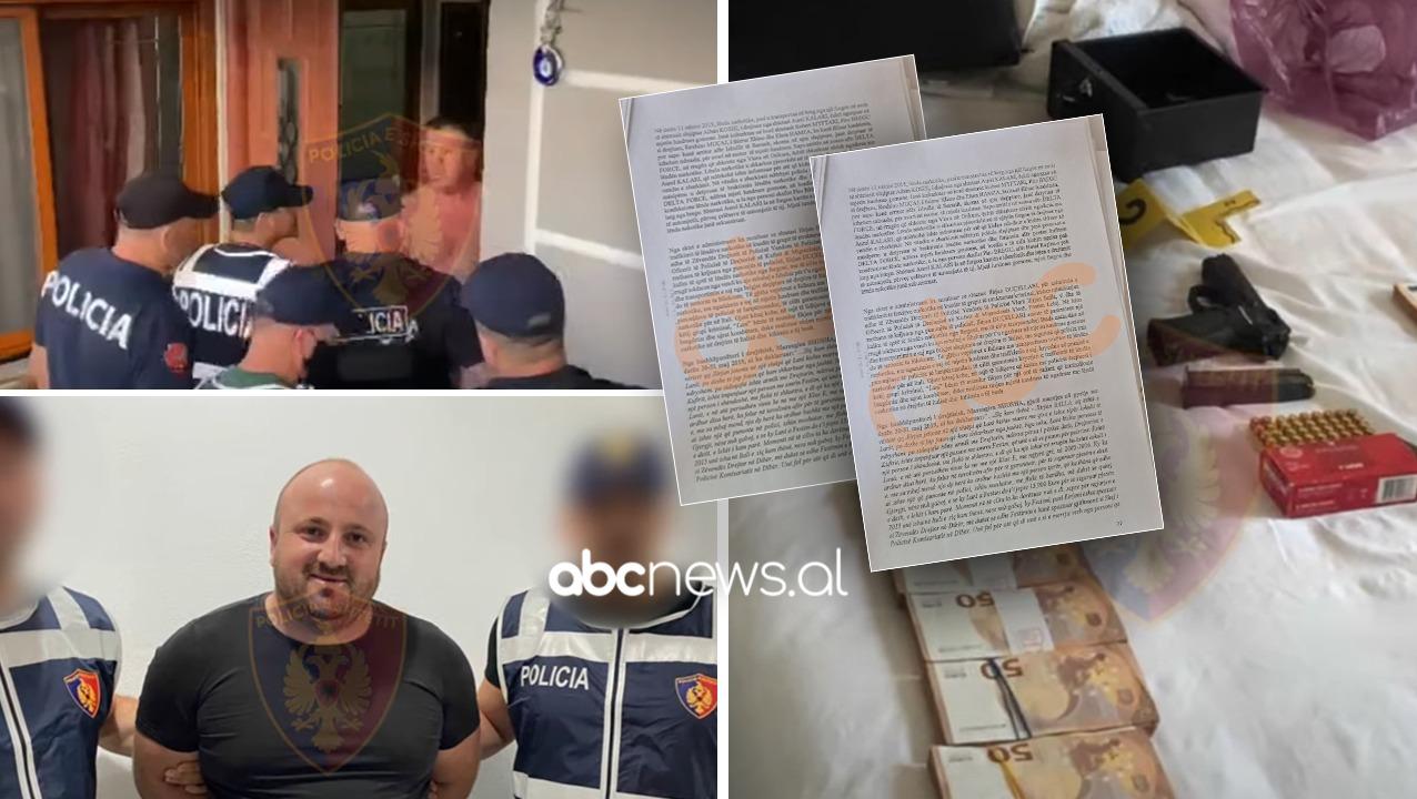 """I penduari: """"Lani"""" e kishte të sigurt drogën në det e tokë, """"kokë-lopa"""" fikte radarin për një orë, merrte 15 mijë euro"""