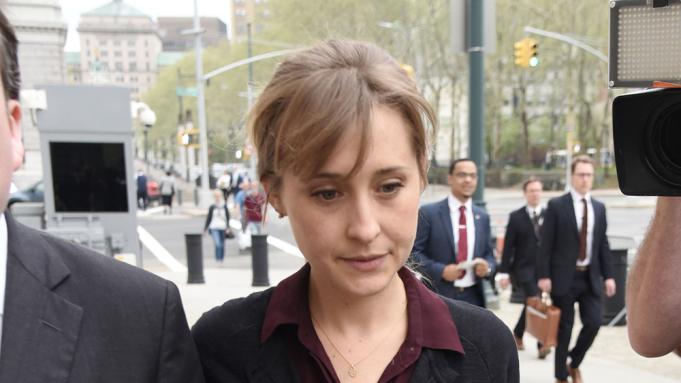 Rekrutonte gra për t'i bërë pjesë e kultit të çuditshëm, aktorja dënohet me 3 vite burg