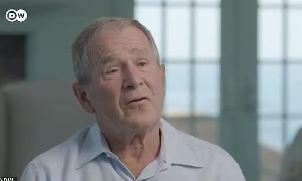Tërheqja e trupave nga Afganistani, Bush: Vendim i gabuar, pasojat do të jenë të rënda