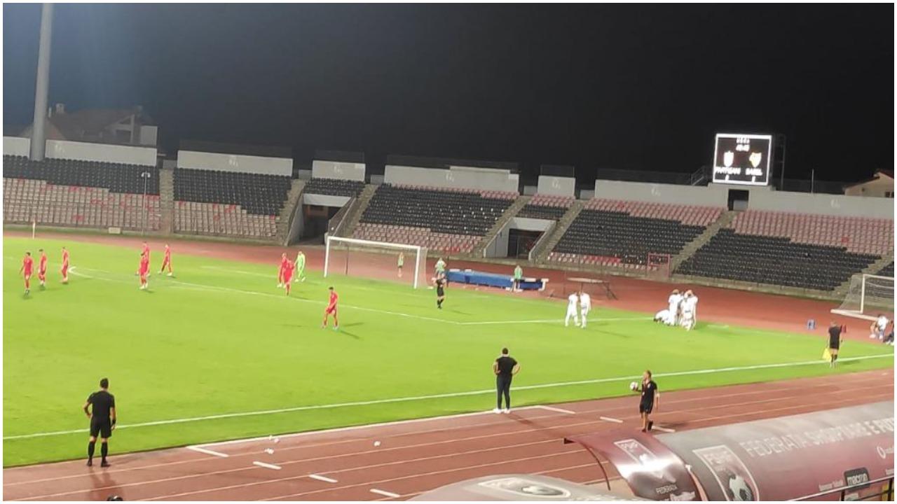 VIDEO/ Partizani e pëson sërish, Drita dhe Laçi të kualifikuara për momentin