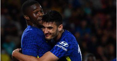 VIDEO/ Moment magjik për Armando Brojën, gjen golin e radhës me Chelsea