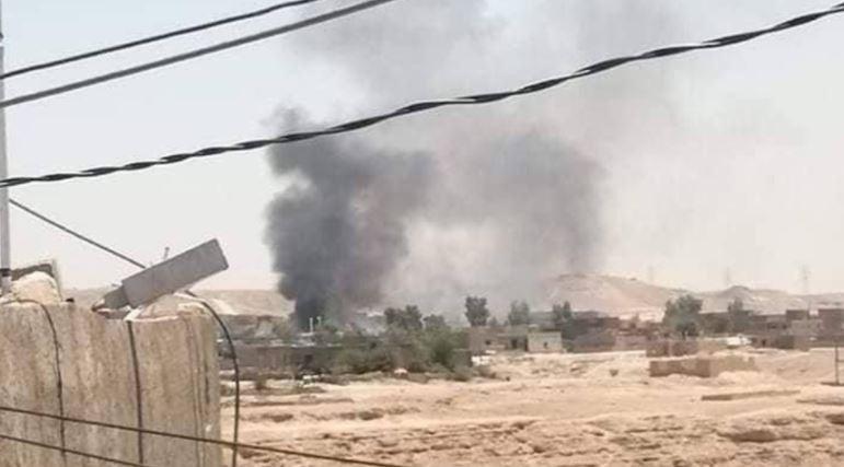 Sulmohet baza amerikane në Irak,  raportohet për 3 të plagosur