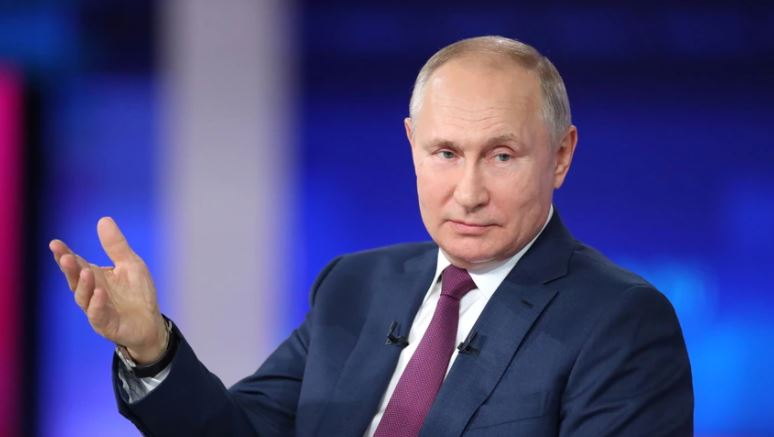 Putin: Në momentin e duhur, do të zbuloj vetë pasardhësin tim