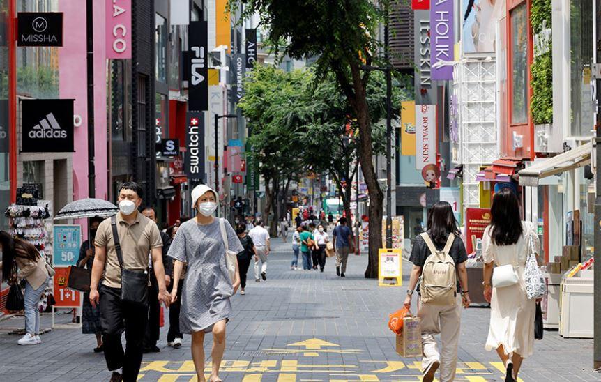 Rritja e rasteve, Koreja e Jugut miraton masa të reja anti-covid