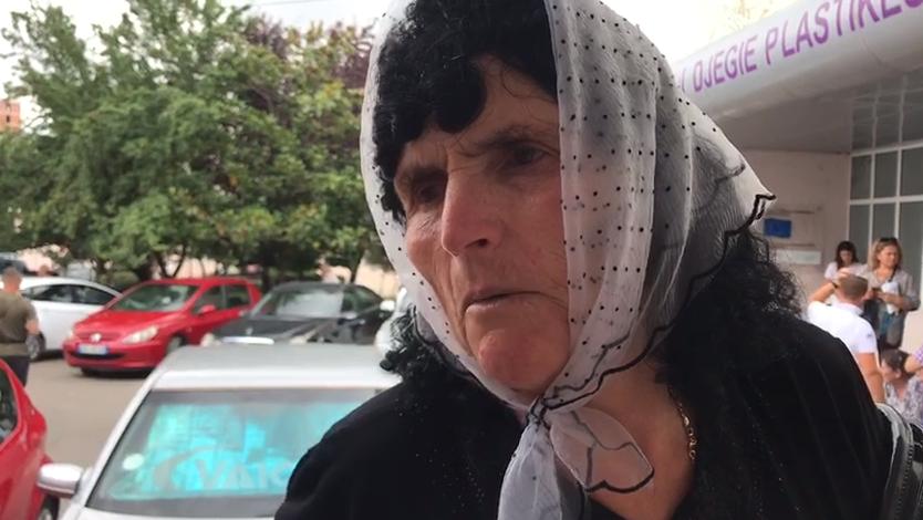 Shpërthimi i bombolës në Velipojë, nëna e 40-vjeçares: Po bënte kafen, flaka deri te shtrati fëmijëve