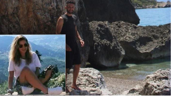 Tronditëse, rrëfehet greku që vrau të dashurën gjatë pushimeve: Ngatërruam rrugën për faj të saj