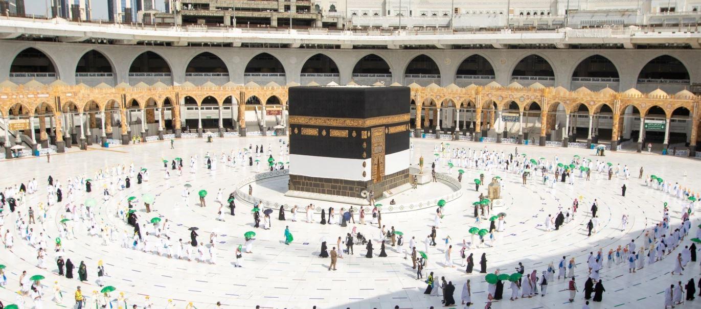 Nesër Kurban Bajrami, në Mekë lejohen vetëm besimtarët e vaksinuar