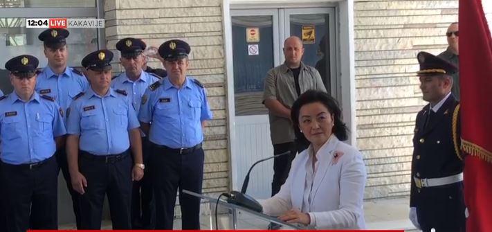 Yuri Kim: Tregohuni të zgjuar dhe të pamëshirshëm përballë krimit, SHBA krah jush