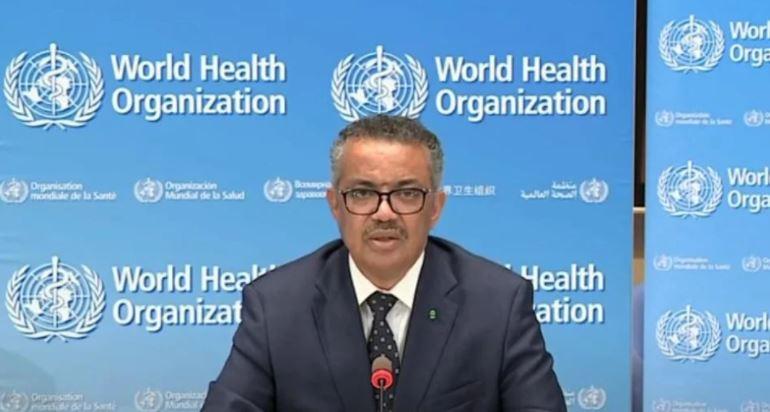 OBSH: Pandemia do të përfundojë kur të vendosin njerëzit