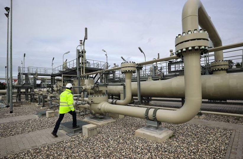 SHBA nënshkruan marrëveshje me Gjermaninë për gazsjellësin Nord Stream 2