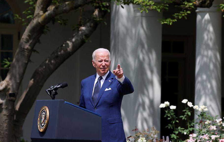 """Biden njofton përfundimin e """"misionit luftarak"""" në Irak"""