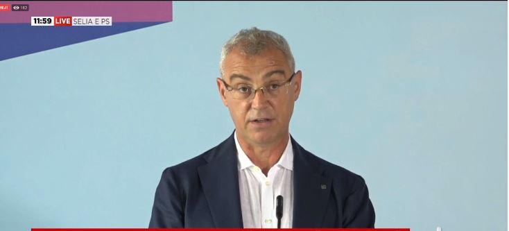 Arben Pëllumbi deklaratë për mediat: ODIHR, vlerësim pozitiv për zgjedhjet e 25 prillit