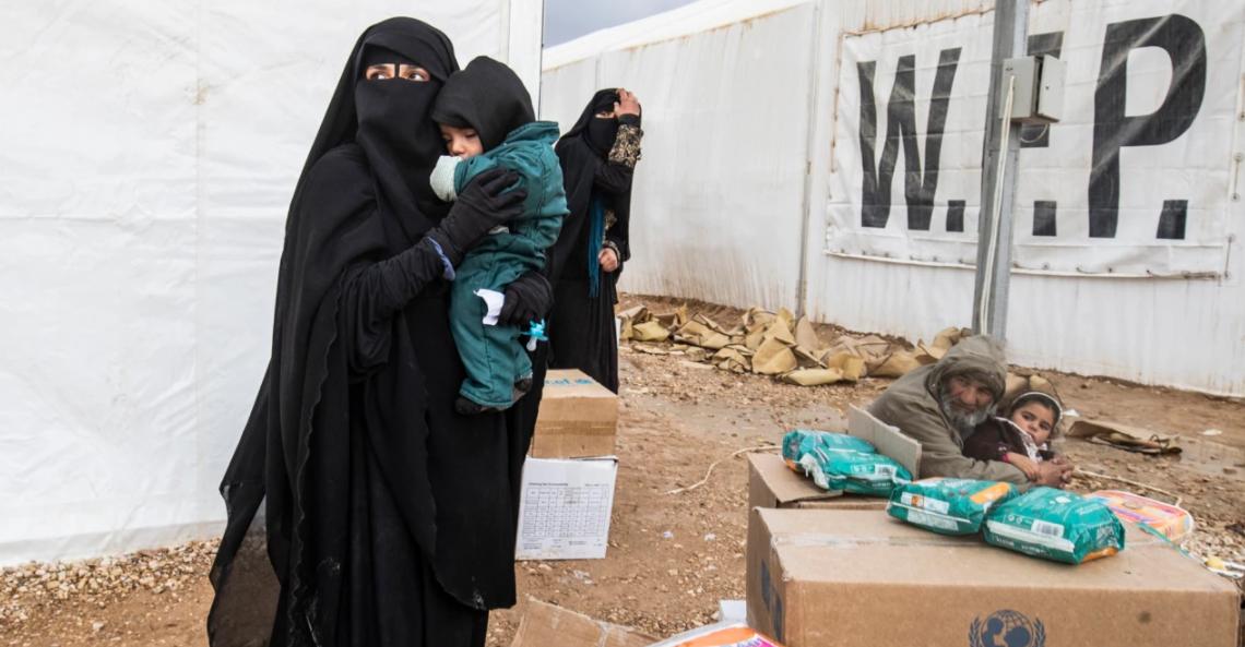 Këshilli i Evropës bën thirrje për riatdhesimin e të ndaluarve në Siri