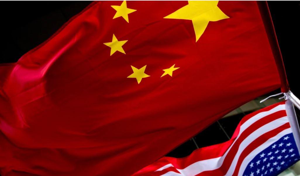 SHBA, padi ndaj 9 agjentëve të paligjshëm të Kinës