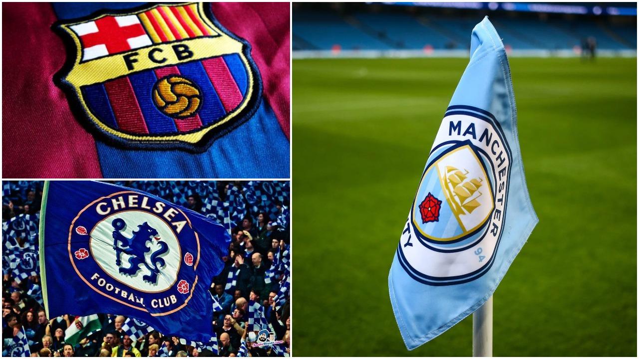 Dominim anglez, 10 klubet që kanë shpenzuar më shumë në dekadën e fundit
