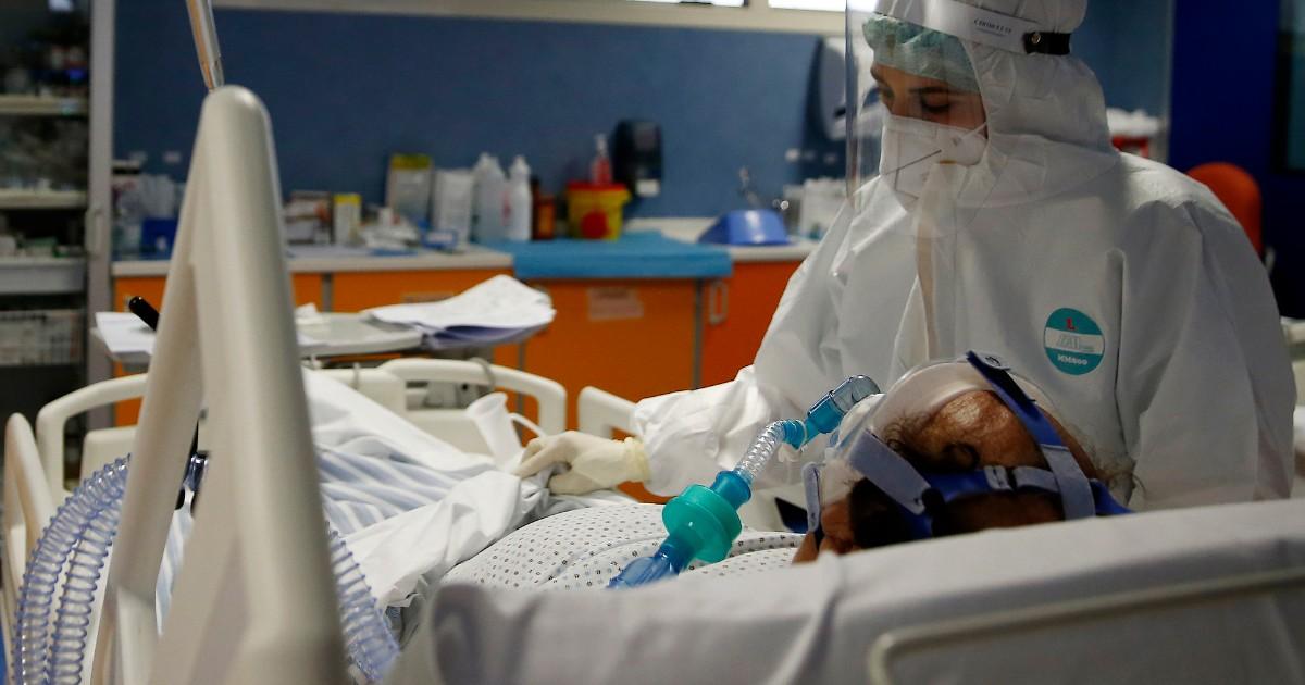 5 viktima dhe mbi 5 mijë të infektuar me Covid
