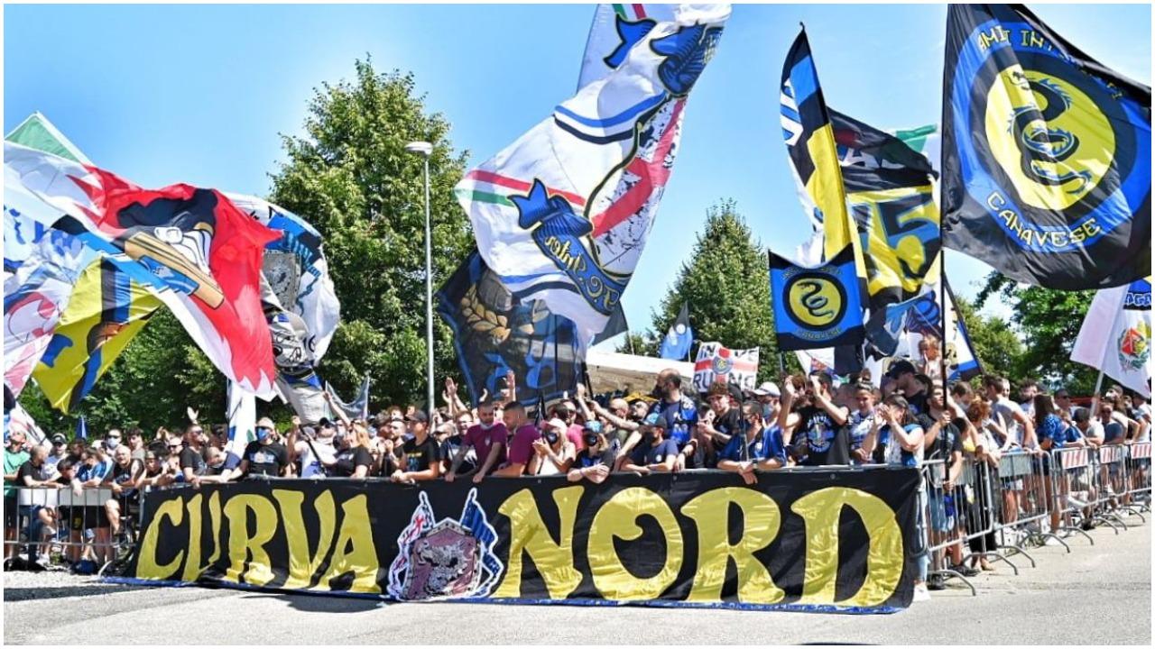 Pesë rikthime tek Interi, Marotta: Kundër distancës, humbëm 120 milion €