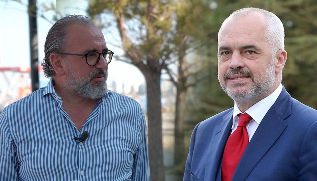 Përplasjet me Ramën, Leli flet për ABC: Jam njeri i gjerë, është promovim