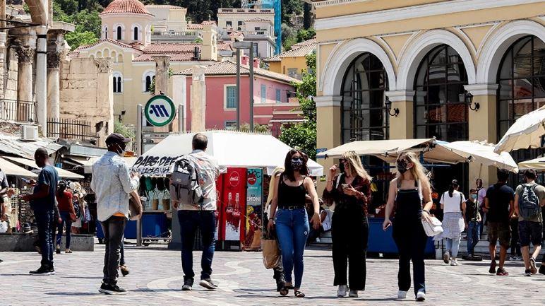 Greqia regjistroi mbi 2,000 raste të reja dhe 10 humbje jete në 24 orë