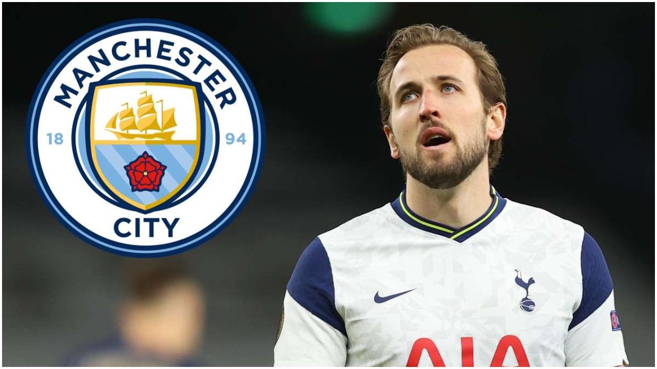 """""""160 milion £ nëse e doni"""", Manchester City në hall për Harry Kane"""