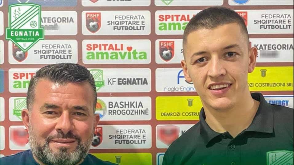 """Egnatia sërish """"pazar"""" te Shkupi, firmos me qendërmesfushorin"""