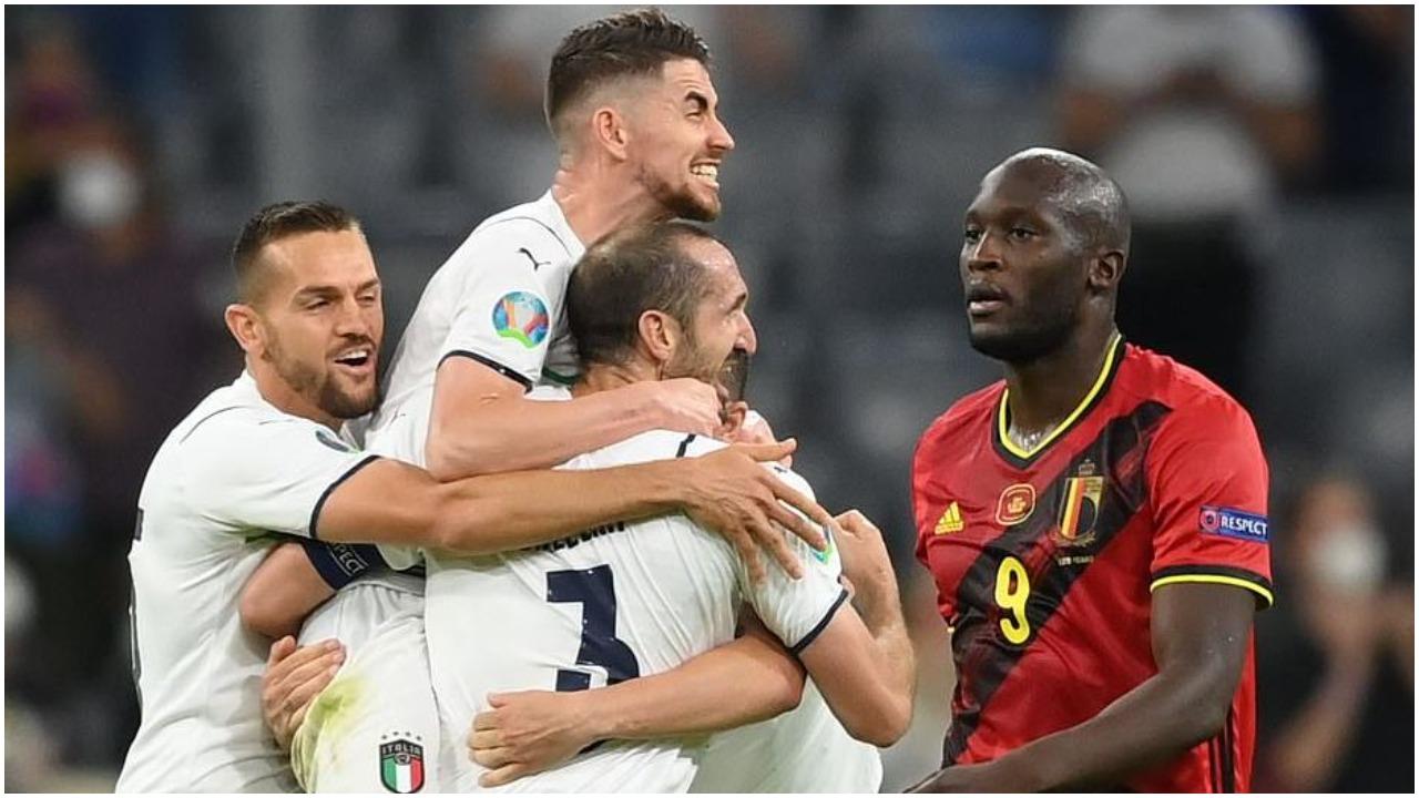 Kapitenit belg s'i ka rënë inati: Çfarë elozhesh, italianët ma hoqën trurin!
