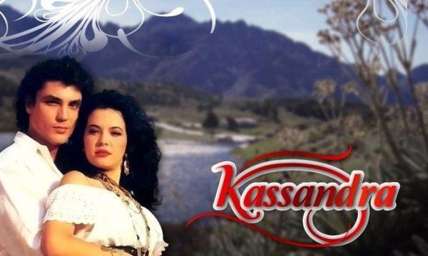 """Ndahet nga jeta skenaristja e telenovelës së njohur """"Kassandra"""""""