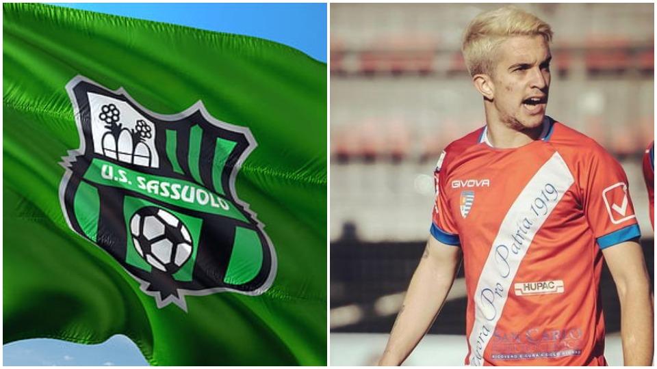 Zyrtare: Sassuolo shet sulmuesin e Shqipërisë U21, transferohet në Serie B