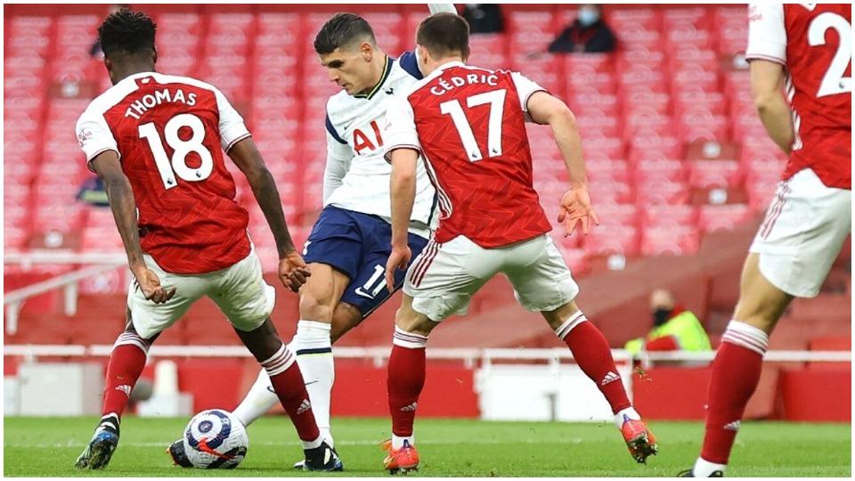 Përfundon aventura me Tottenham, Erik Lamela transferohet në LaLiga