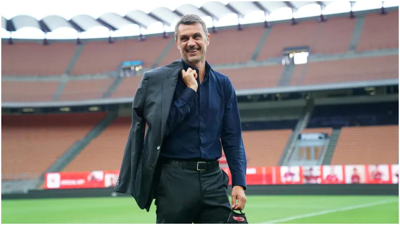 Braziliani i Arsenal i ofrohet Milanit, Paolo Maldini nis interesimin