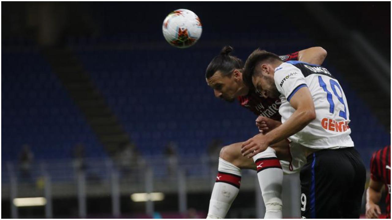 Jo vetëm Kaio Jorge për sulmin, Milani tenton edhe yllin e Atalantës