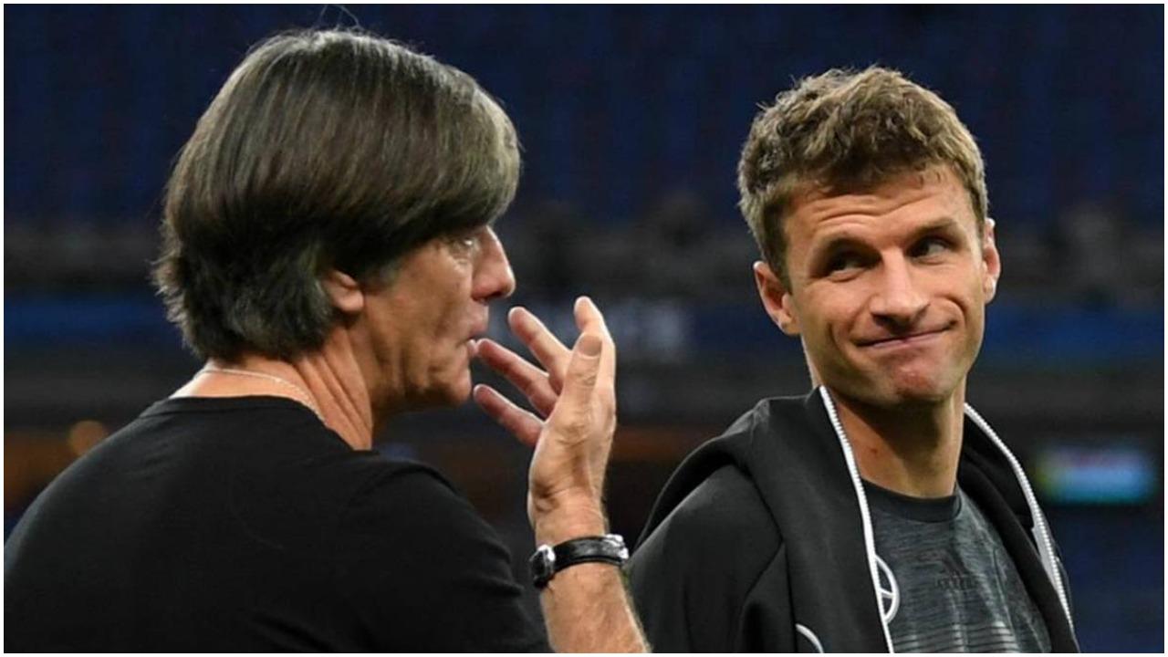 """""""Dy shkaqet kryesore pse u eliminuam"""", Muller thumbon taktikat e Low"""