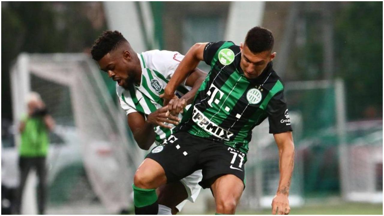 VIDEO/ Dy asiste në Champions, Uzuni altruist në kualifikimin e Ferencvaros